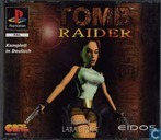 Video games - Sony Playstation - Tomb Raider