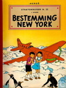 Strips - Jo, Suus en Jokko - Bestemming New York