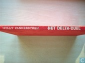 Comic Books - Willy and Wanda - Het Delta-duel