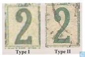 Postage Stamps - France [FRA] - Peace and Trade (Sage type 1)