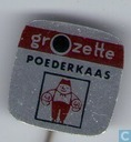 Grozette Poederkaas [red-black]