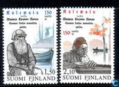 "150 years national epic ""Kalevala"""