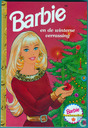 Barbie en de winterse verrassing