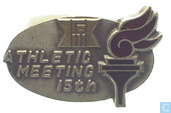 15th Athletic Meeting