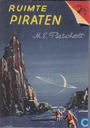 Books - Patchett, M.E. - Ruimte piraten