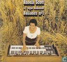 Disques vinyl et CD - Scott, Rhoda - Ballades No 1