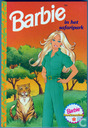 Barbie in het safaripark
