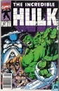 The Incredible Hulk 381