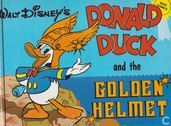 Donald Duck and the Golden Helmet