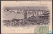 Sousse, Fortifications Arabes - Cote Sud