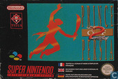 Video games - Nintendo SNES (Super Nintendo Entertainment System) - Prince of Persia 2: The Shadow and the Flame