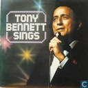 Tony Bennet Sings