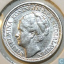 Coins - the Netherlands - Netherlands 10 cent 1937