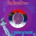 Pop Revolution From The Underground