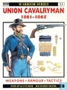 Union Cavalryman 1861-1865