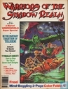 Comic Books - Weirdworld - Warriors of the Shadow Realm 1