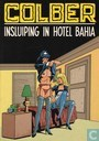 Bandes dessinées - Lydia [Colber] - Insluiping in Hotel Bahia