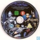 DVD / Video / Blu-ray - Blu-ray - Batman & Robin