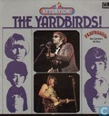 The Yardbirds!