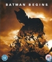 DVD / Video / Blu-ray - Blu-ray - Batman Begins