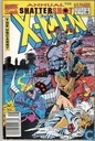 The Uncanny X-Men + Shattershot Part 2