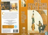 DVD / Video / Blu-ray - VHS video tape - Once Upon a Time in the West