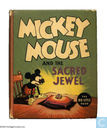 Mickey Mouse and the Sacred Jewel