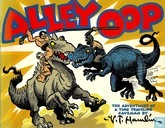 Alley Oop – The Adventures of a Time Traveling Caveman