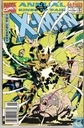 The Uncanny X-Men Annual 15
