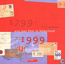 200 jaar Post in Nederland