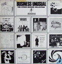 Business Unusual: the other record collection