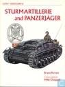 Sturmartillerie and Panzerjäger