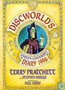 Discworlds's Unseen University Diary 1998