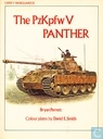 The PzKfw V Panther
