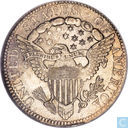 Coins - United States - United States dime 1803