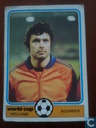 Holland: Wim Suurbier