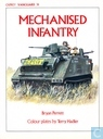Mechanised Infantry
