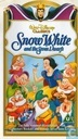 DVD / Video / Blu-ray - VHS video tape - Snow White and the Seven Dwarfs
