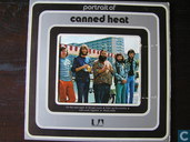 Portrait of Canned Heat