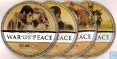 DVD / Video / Blu-ray - DVD - War and Peace