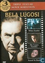 DVD / Video / Blu-ray - DVD - Bela Lugosi