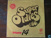 Super oldies of the 60's volume 14