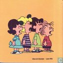 Comic Books - Peanuts - Die hond is van jou, Charlie Brown