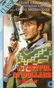 DVD / Vidéo / Blu-ray - VHS - A Fistful of Dollars