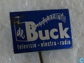 Pins and buttons - Electronics - de Buck televisie-electra-radio
