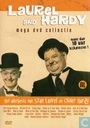Laurel and Hardy Mega DVD Collectie [vol]