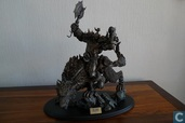 Wolfrider Orc