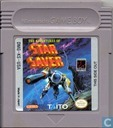 The Adventures of Star Saver