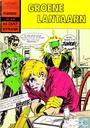 Comic Books - Green Arrow - Drugs!