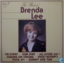 The best of Brenda Lee